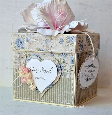 Wedding Explosion Box by 17 Best Images About Decorated Gift Boxes Trinket Boxes