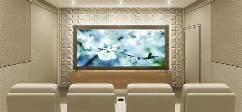 Home Movie Room Decor Home Theater Design