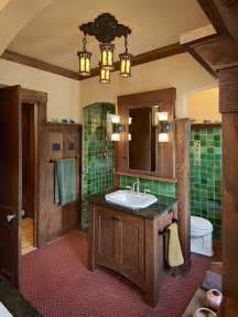 Craftsman Style Bathroom Ideas Craftsman Style Bathroom Ideas Pictures Remodel And Decor