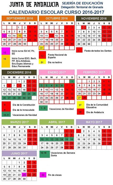 Calendario Oficial Calendario Oficial