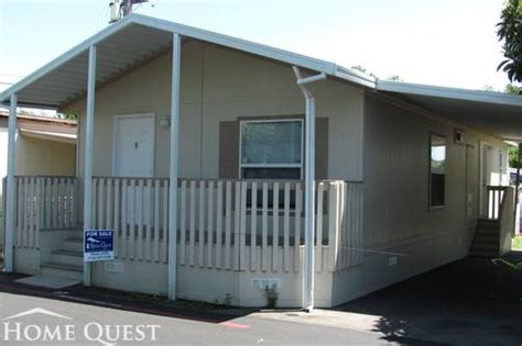 new mobile homes for sale in california orange county