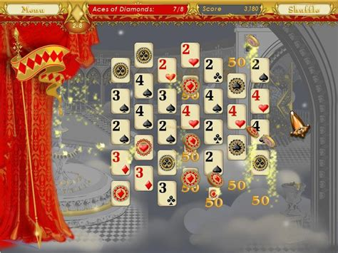 Where To Buy Big 5 Gift Card - 5 realms of cards download addictive solitaire playing fun game