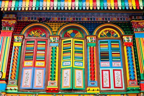 colorful buildings colorful buildings colorful architecture