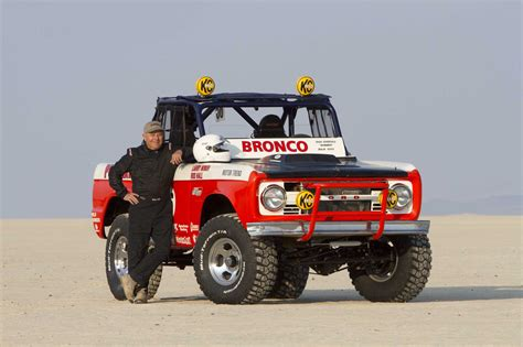 prerunner race off road racing legend rod hall tackles baja for his