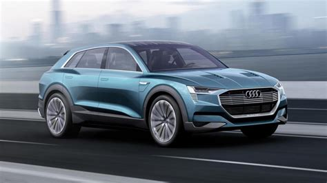 electric suv audi will launch 300 mile fully electric suv in 2018 top