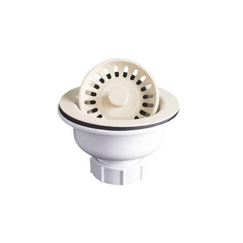 sink basket strainer assembly karran strainer basket assembly sink accessories