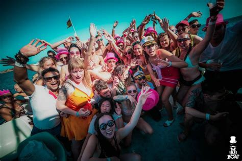 party boat alicante boat parties on ibiza ibiza spotlight