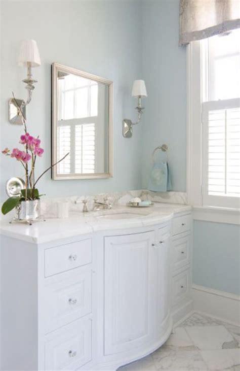powder blue bathroom ideas powder blue powder room interior ideas pinterest