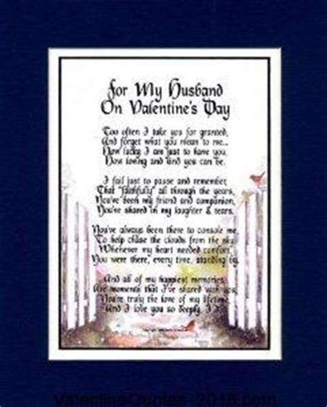 valentines day poems for my fiance valentines day poems for husband quotes 2018