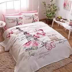 Amazon Comforters Sets Paris Bedding Find Premium Paris Eiffel Tower Bedding