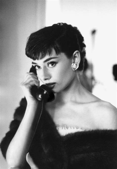 Jewelry Making Los Angeles - audrey hepburn and her pet fawn ip flashbak