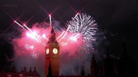 new year of the 2012 fireworks 2012 in hd new year live one