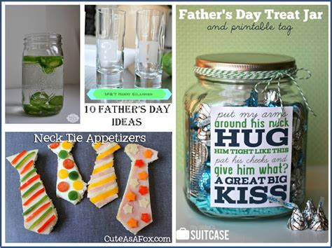 Handmade Gifts For Dads - 11 practically free s day gift ideas my suburban