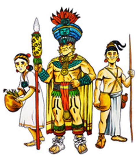 imagenes de vestimentas aztecas vestimenta los mayas