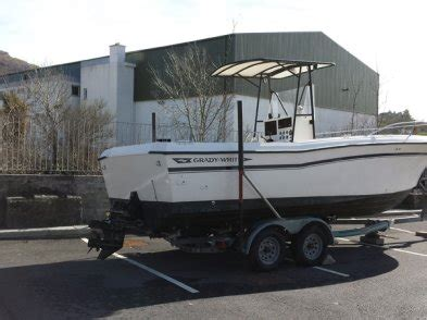 fishing boats for sale donegal 24 fibreglass fast fishing boat for sale in kilcar