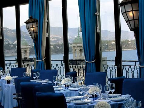 Restaurant Le Grill Monaco by Hotel De Le Grill Restaurant Monte Carlo Monaco