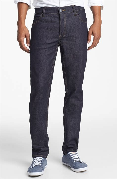 Cheap Monday For 15 Get Them Here by Cheap Monday Tight Fit In Blue For Blue