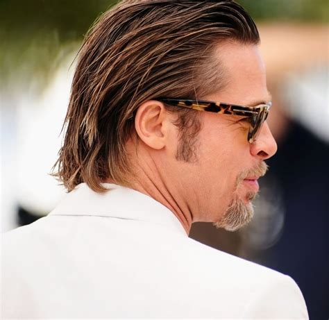 hairstyles that have long whisps in back and short in the front new hair style best hair style 187 slicked back hairstyle