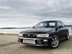 Subaru 2 5 Impreza 2000 Subaru Impreza 2 5rs Coupe Diy Done Right