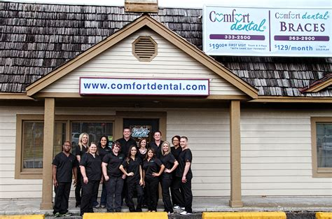 Comfort Dental Kcmo by Comfort Dental Waldo Orthodontics In Kansas City