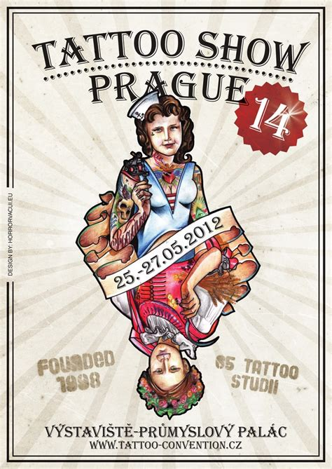 tattoo posters 17 best images about convention poster on