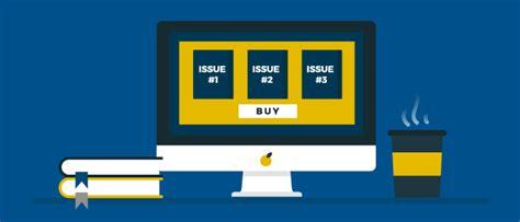 How Do Magazines Make Money Online - sell more magazine subscriptions online using the mequoda method mequoda daily