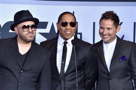 martin kember color me badd calderon photos photos bet awards 14 winners
