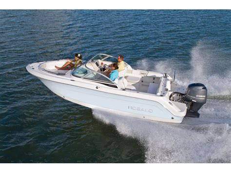 robalo boats r227 2016 robalo dual console r227 for sale westbrook ct
