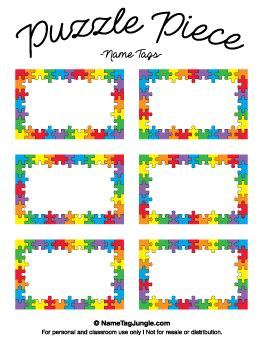 s day pieces card template free printable school name tags page 2