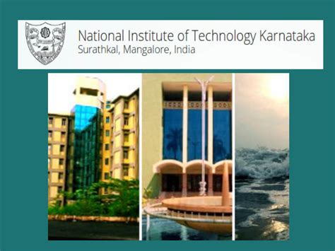 Nit Surathkal Mba Review by Nit Surathkal Application Invited For Junior Research