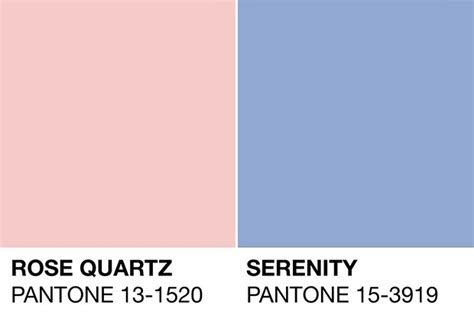colour of 2016 perfectly pastel pantone s 2016 colors of the year