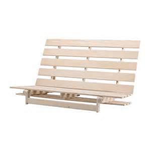 grankulla futon sofa frame now 163 9 was 163 39 ikea in