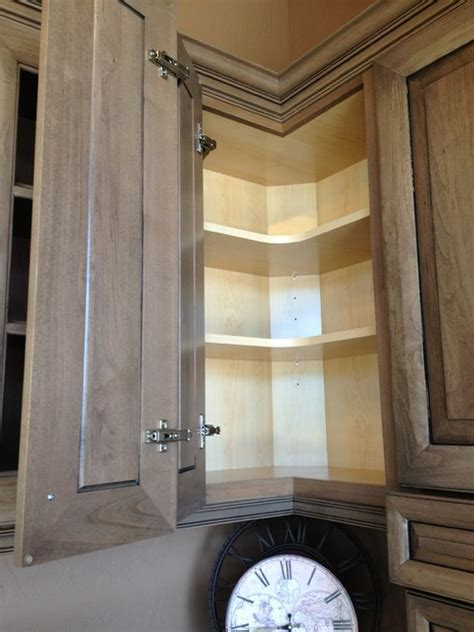 Cool Kitchen Cabinet Features Cool Cabinet Features Other Metro By Hunts Home Interiors Design
