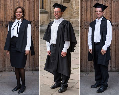 Mba Vs Bfa by Academic Dress Of Oxford