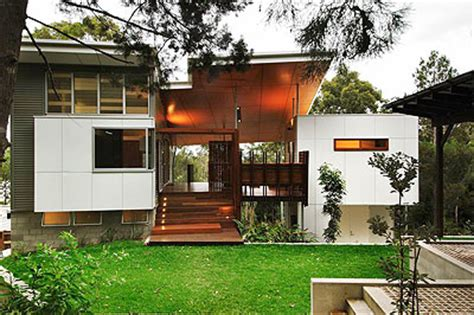 Canopy House Canopy House Phorm Architecture Design Australian