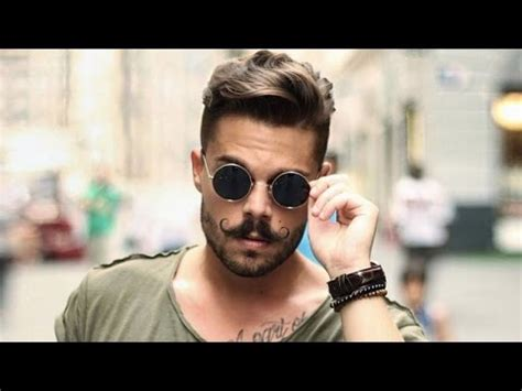 Top 10 Best Epic Moustache Styles For Men 2018 How To 9 Epic Styles