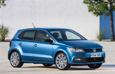 volkswagen polo 2014 2014 volkswagen polo uk pricing and specs