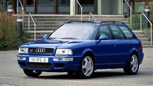 1994 audi rs2 specifications photo price information