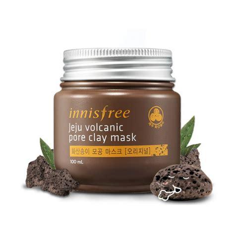 Harga The Shop Jeju Volcanic Lava Pore Serum innisfree jeju volcanic pore clay mask