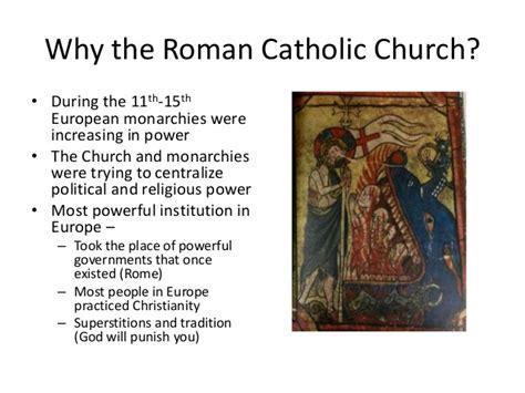 roman catholic church facts