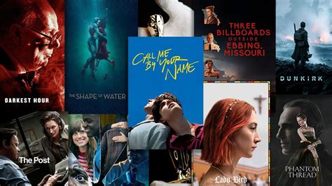 film oscar online oscars 2018 a guide to best picture nominees and where