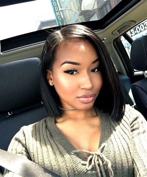 conrow plus weave hairtyles 201 pingl 233 par black girls vault sur black girl makeup looks