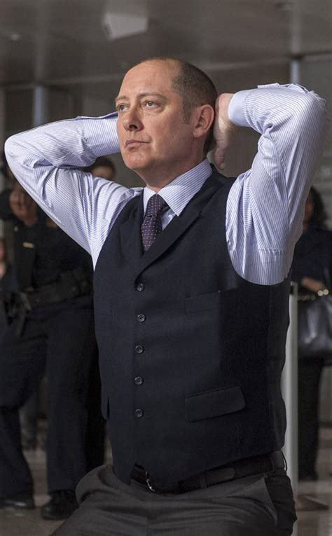 james spader jacket blacklist from the blacklist to pretty in pink check out james