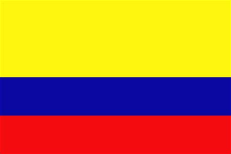 colombia flag colors conversation club colombia theme hey bogota