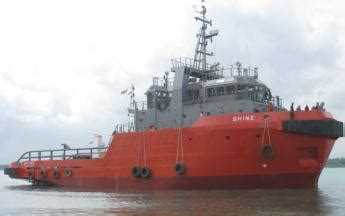 san boat for sale singapore 45m anchor handling tug for sale buy supply vessel sell