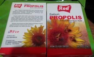 Sabun Propolis sabun propolis sco depok herbal pusat herbal alami dan thibbun nabawi