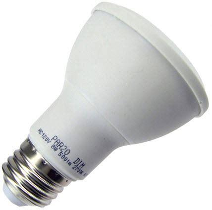 led par light bulbs led 8 watt par20 flood light bulbs led par20 light bulb