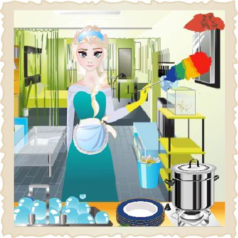 house cleaning games gina house cleaning games android apps on google play