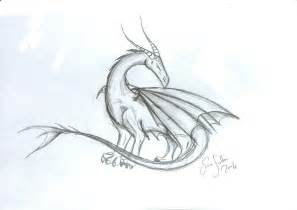 dragon sketch kororitha by dragon friends on deviantart