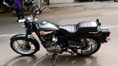 Bullet To The bullet 500 the quintessential royal enfield team bhp